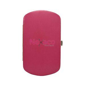 Manicure kit | Mnk-001-Pink