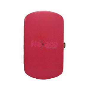 Manicure kit | Mnk-001-Red