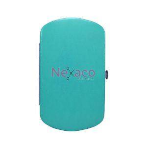 Manicure kit | Mnk-001-sea green