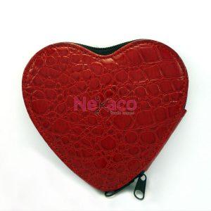 Manicure kit | Mnk-005 | Heart shaped kit